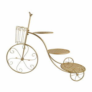 Bicycle Cake Stand Hire Gold Coast | Tricycle Shaped Vintage Cake Stand Rental Brisbane
