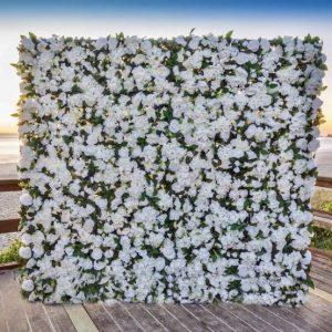 Flower Wall Hire Gold Coast & Brisbane