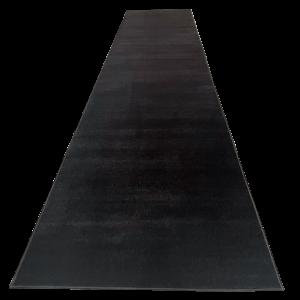 Black Carpet Runners