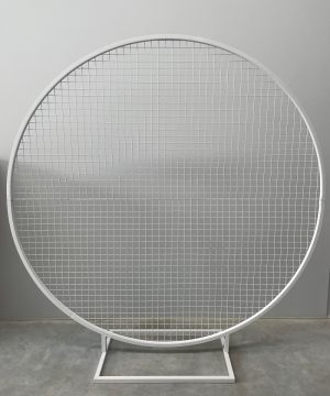 mesh stands