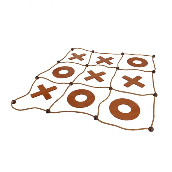Giant Naughts & Crosses Game