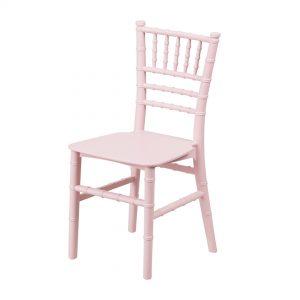 Tiffany pink chair